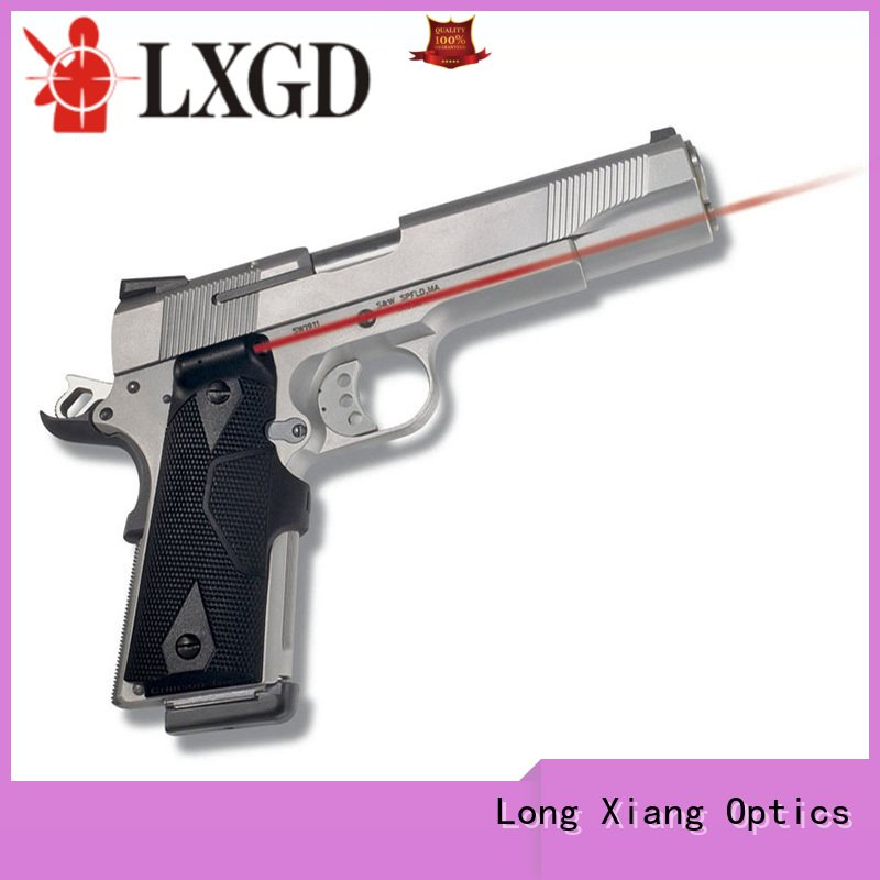 Long Xiang Optics tactical laser pointer pointer color trace solid