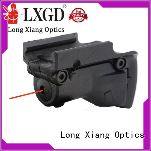 Custom ar tactical laser pointer glock Long Xiang Optics