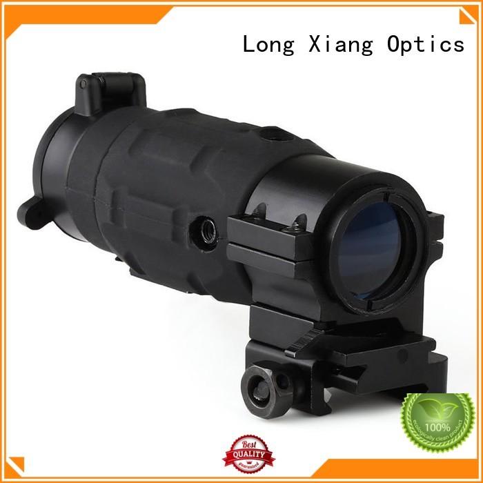 power mil acog vortex tactical scopes Long Xiang Optics manufacture