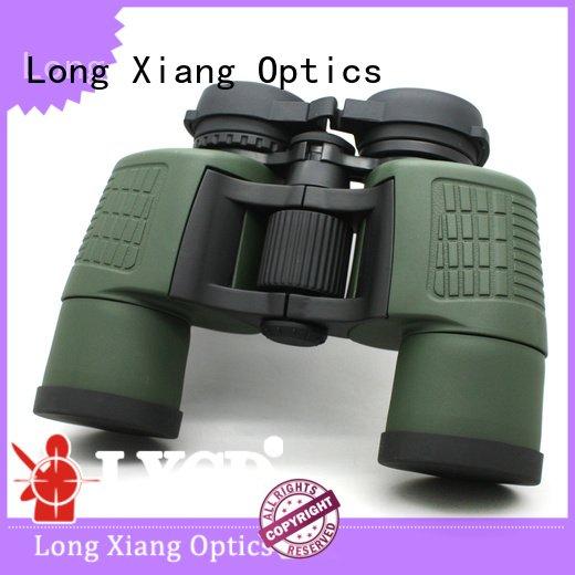 optical rangefinder ultra waterproof binoculars Long Xiang Optics