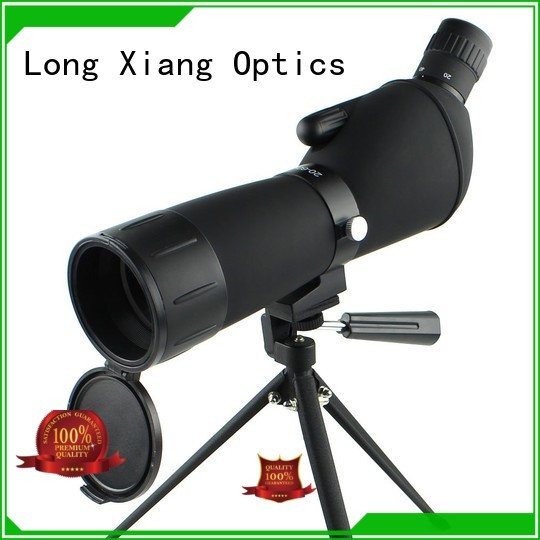 variable computerized telescopes compact Long Xiang Optics Brand company