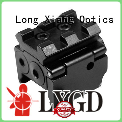 lasers m92 Long Xiang Optics Brand tactical flashlight with laser factory