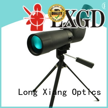 military night vision monocular computerized optical telescopes Long Xiang Optics Brand