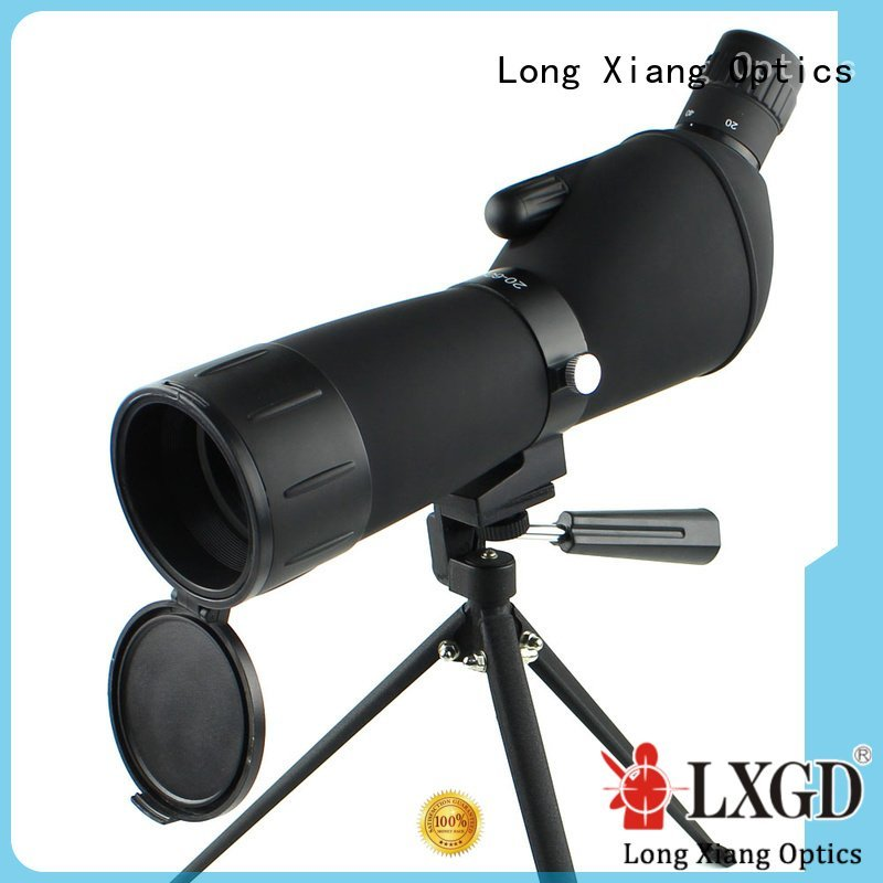 military night vision monocular optical telescopes Long Xiang Optics
