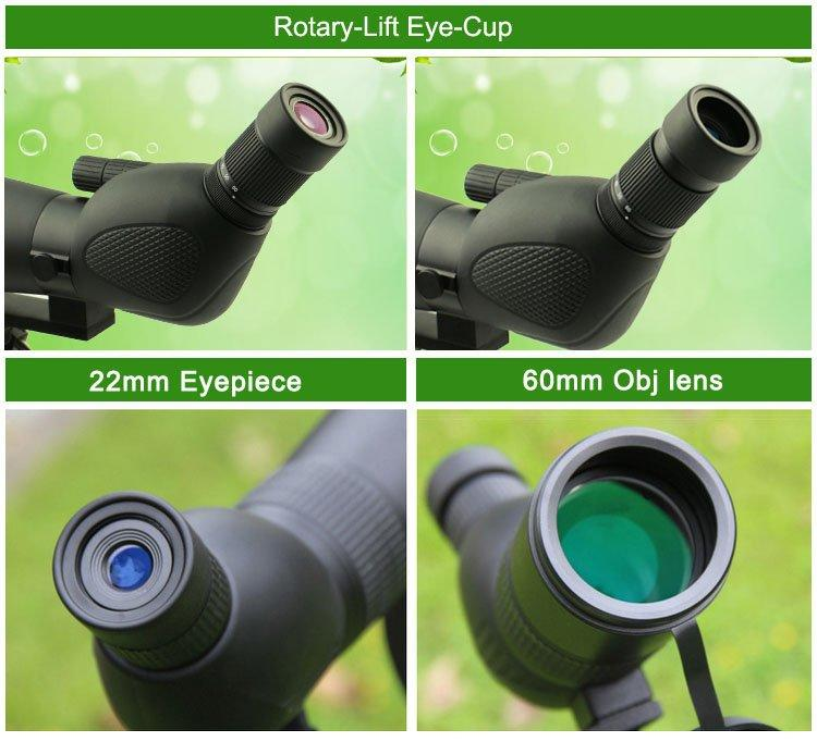 Long Xiang Optics-Find Best Zoom Extendable Monocular Telescope For Bird Watching Sp03-15-45x60wp-2