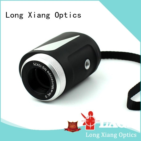 small extendable telescopes Long Xiang Optics Brand