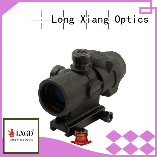 Long Xiang Optics Brand sight tactical filed vortex tactical scopes