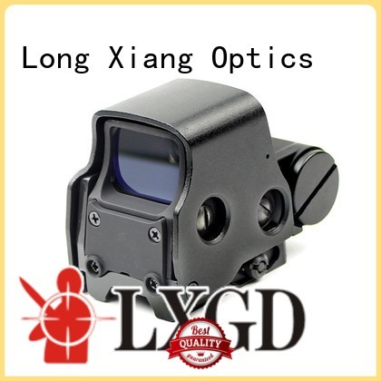 552 sight Long Xiang Optics Brand red dot sight reviews