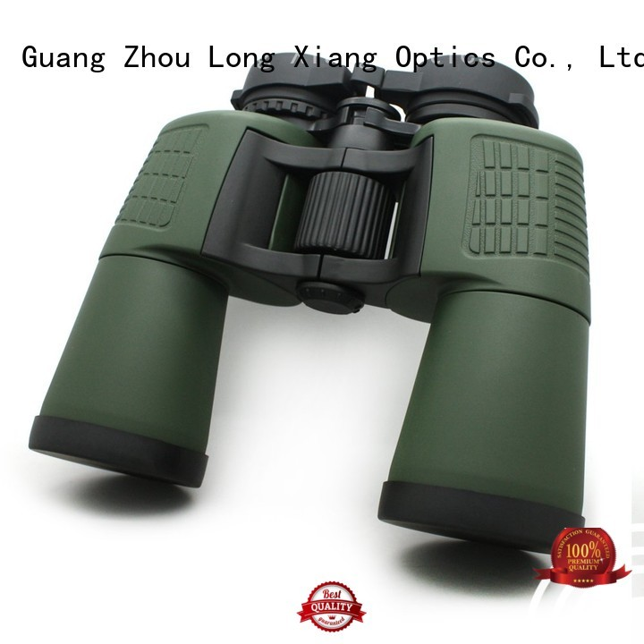 floatation compact floats waterproof binoculars Long Xiang Optics Brand company
