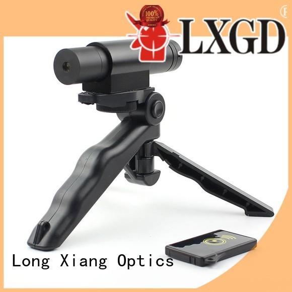 glock collimator punisher OEM tactical laser pointer Long Xiang Optics