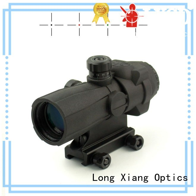 Long Xiang Optics Brand circle dr vortex tactical scopes hunting supplier