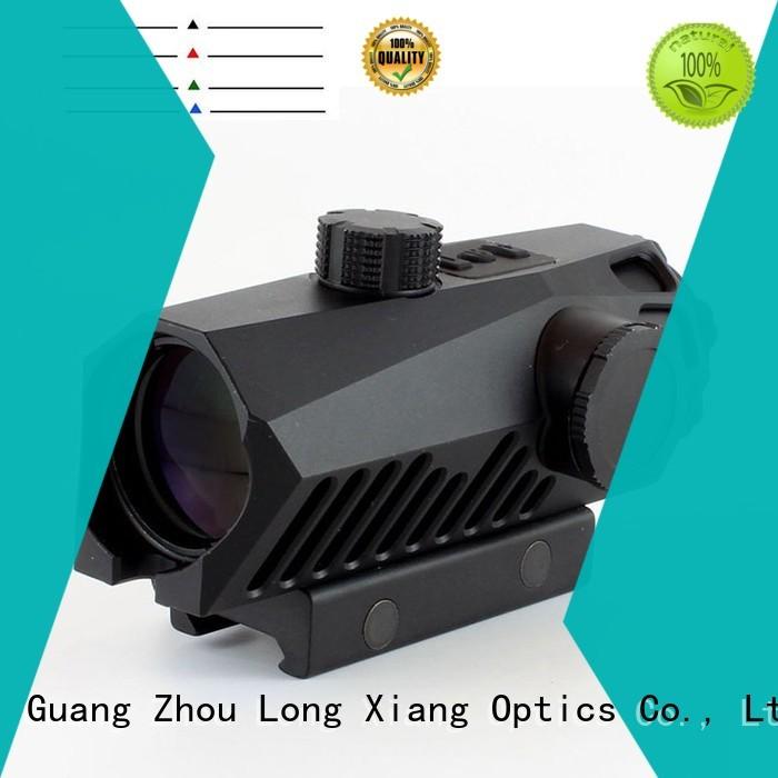 power vortex tactical scopes magnification rimfire Long Xiang Optics Brand