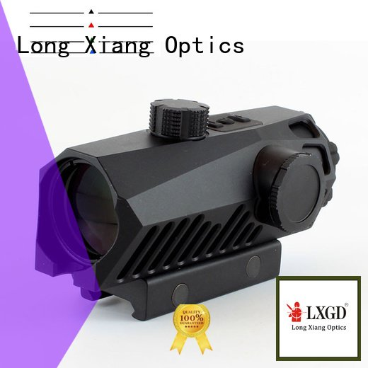 Long Xiang Optics tactical scopes scope tactical fiber rail