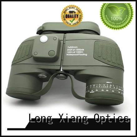 resistant compact waterproof binoculars prism celestron Long Xiang Optics Brand