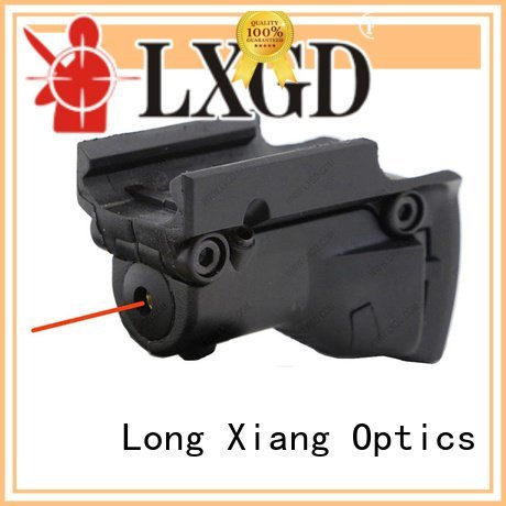 gen tactical laser pointer compact solid Long Xiang Optics