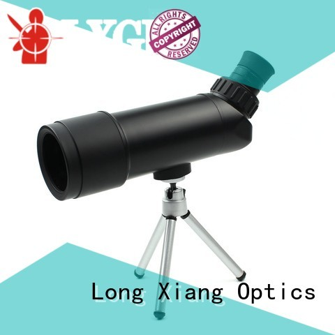 military night vision monocular optical professional telescopes spotting Long Xiang Optics Brand