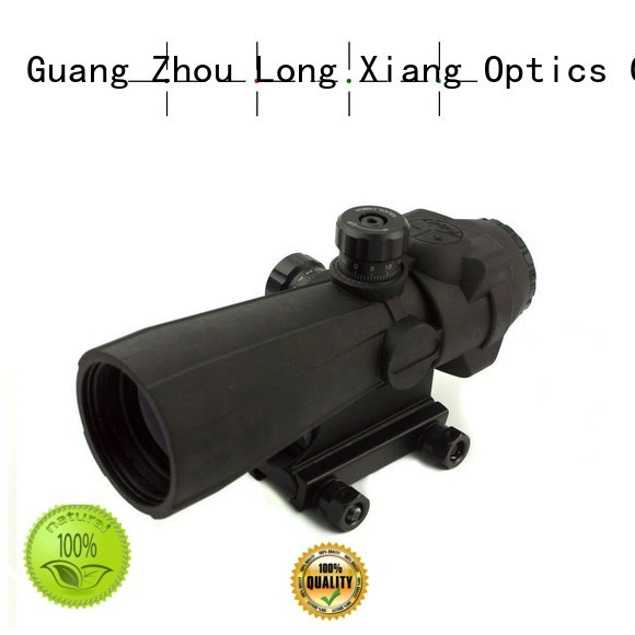 gear filed tactical scopes view Long Xiang Optics Brand company