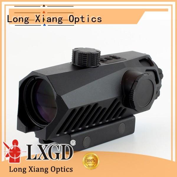 Long Xiang Optics Brand optics magnifier vortex tactical scopes magnification supplier
