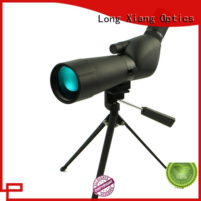 Quality Long Xiang Optics Brand telescopes monocular telescopes