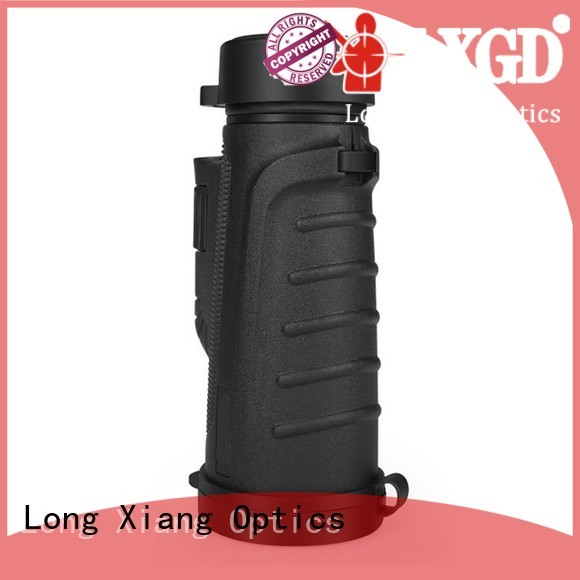 Long Xiang Optics Brand watching power telescopes computerized factory