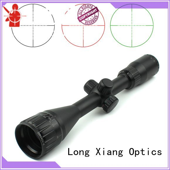 hunting scopes for sale red ar hunting scope Long Xiang Optics Brand