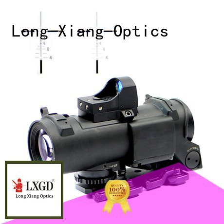 scopes tactical scopes acog magnification Long Xiang Optics
