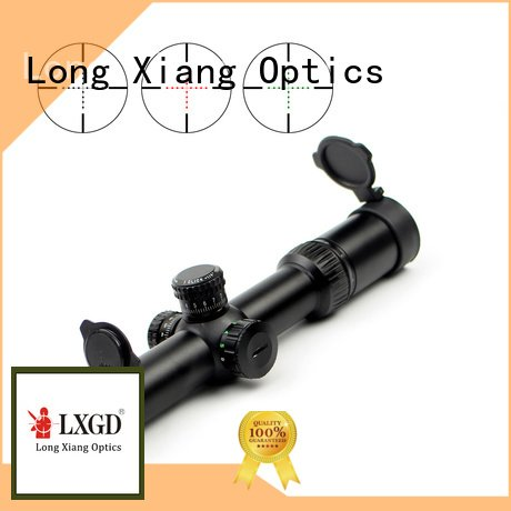 hunting scopes for sale dot side ar hunting scope Long Xiang Optics Warranty