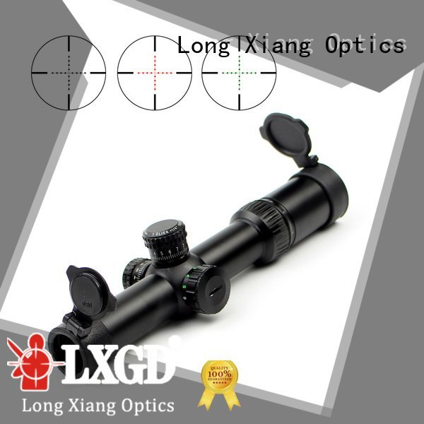 Long Xiang Optics Brand hunting caliber ar hunting scopes for sale