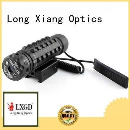 mini compact tactical laser pointer Long Xiang Optics