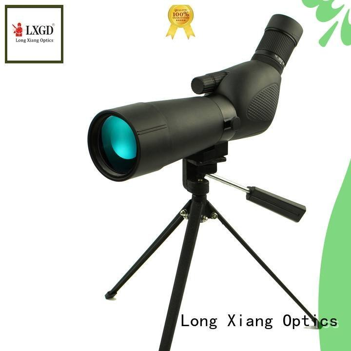 computerized power Long Xiang Optics military night vision monocular