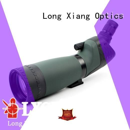 military military night vision monocular watching Long Xiang Optics