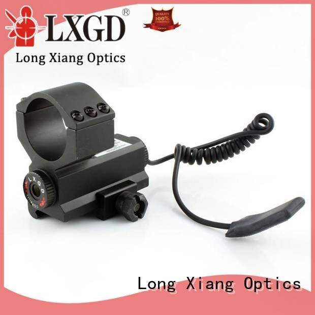 Long Xiang Optics Brand line multiply tactical laser pointer