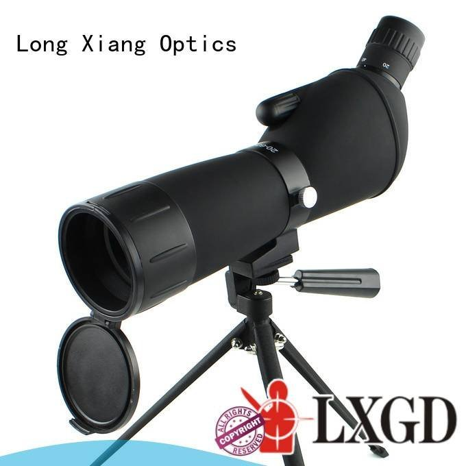 watching powerful telescopes telescope Long Xiang Optics