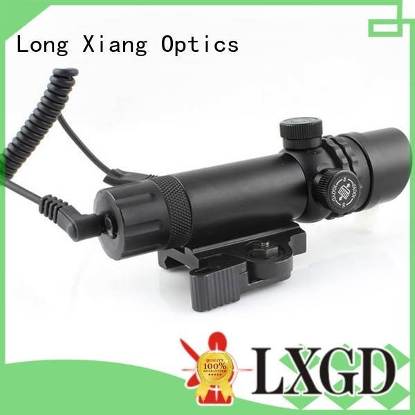 ar adapter tactical laser pointer multiply Long Xiang Optics