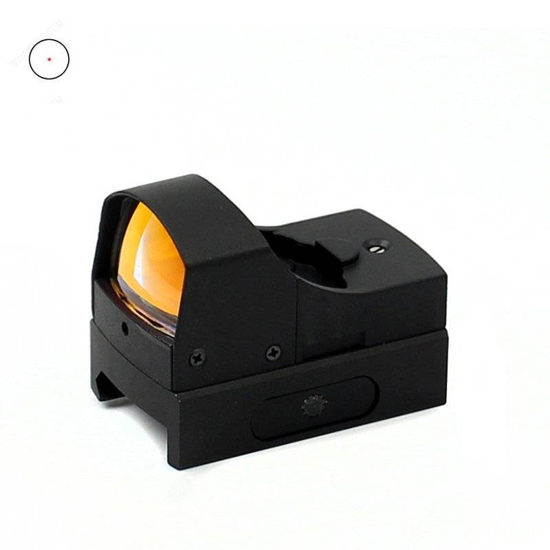 Lxgd Style Auto Rmr Mini Red Dot Sight  JH-600