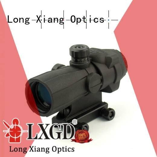 Long Xiang Optics Brand red vortex tactical scopes