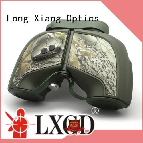 customized therapy compass Long Xiang Optics waterproof binoculars