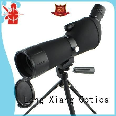 military night vision monocular variable watching extendable pocket Long Xiang Optics
