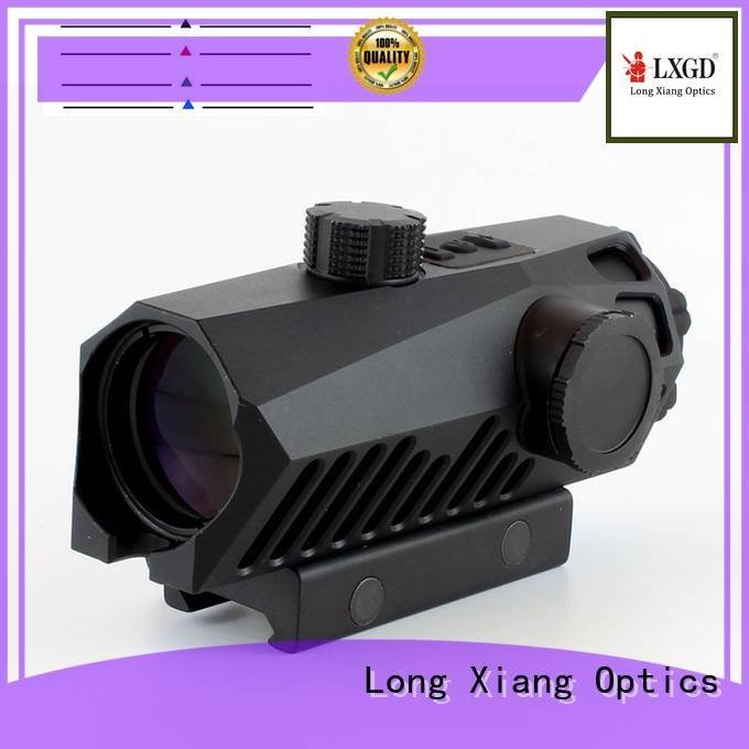 telescopic ar Long Xiang Optics tactical scopes
