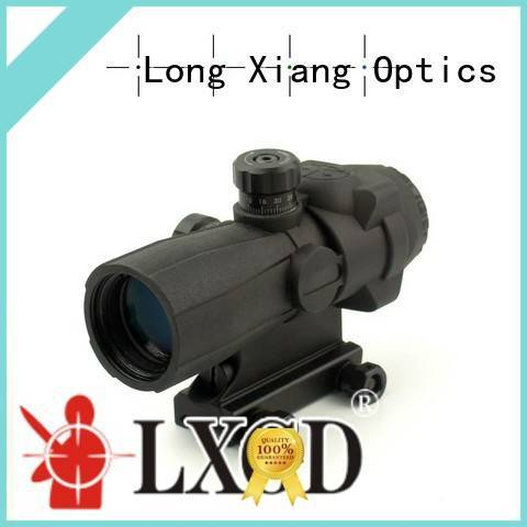 vortex tactical scopes red wide view Long Xiang Optics Brand company