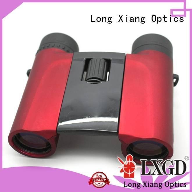 celestron distance waterproof binoculars Long Xiang Optics Brand