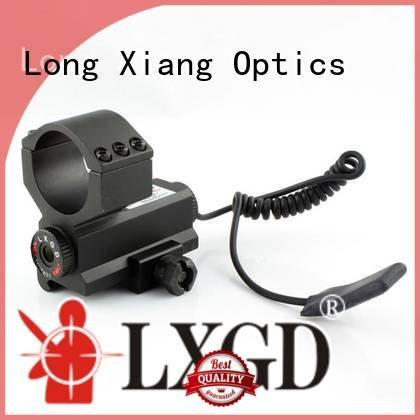 trace tactical laser pointer pointer Long Xiang Optics