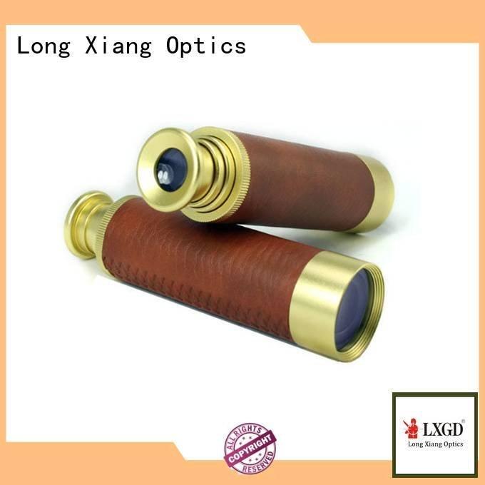 military night vision monocular watching bird OEM telescopes Long Xiang Optics