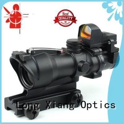 tactical gear dr Long Xiang Optics Brand vortex tactical scopes factory