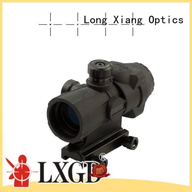 Long Xiang Optics Brand power vortex tactical scopes