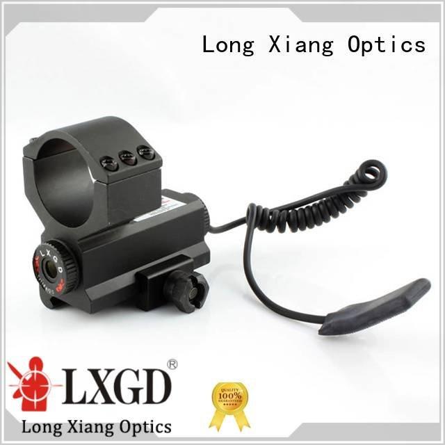 Long Xiang Optics collimator m92 tactical laser pointer