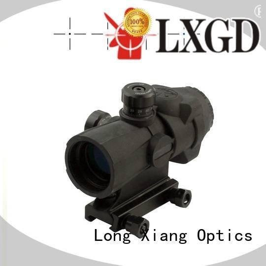 triangle sight vortex tactical scopes Long Xiang Optics Brand