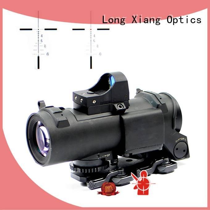 Long Xiang Optics Brand bdc rimfire vortex tactical scopes