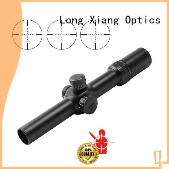 Long Xiang Optics hunting scopes for sale long ffp first