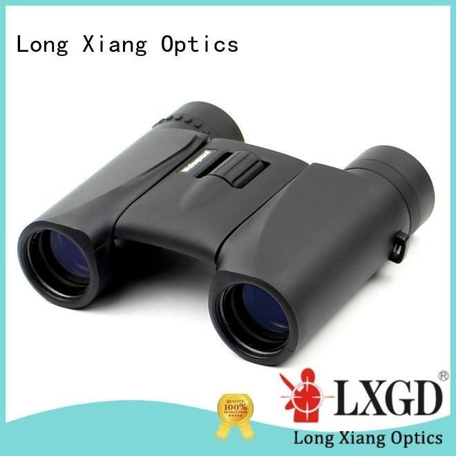 Quality Long Xiang Optics Brand ultra waterproof binoculars